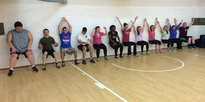 PESA Fitness Bootcamp Session