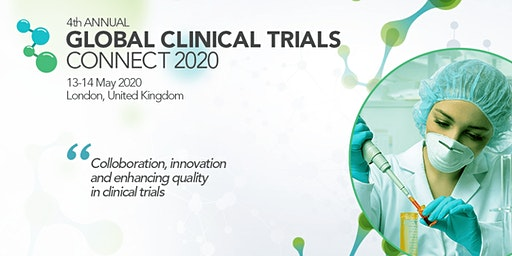 4th Annual Global Clinical Trials Connect 2020