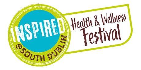 Inspired @South Dublin's Health & Wellness Festival  tickets