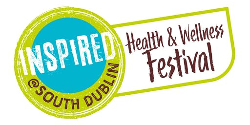 Inspired @South Dublin's Health & Wellness Festival