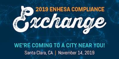 Enhesa Compliance Exchange 2019: Silicon Valley