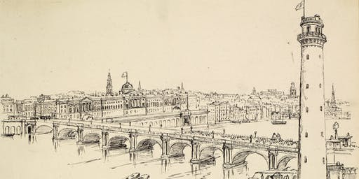 200 Years of a Bridge at Waterloo