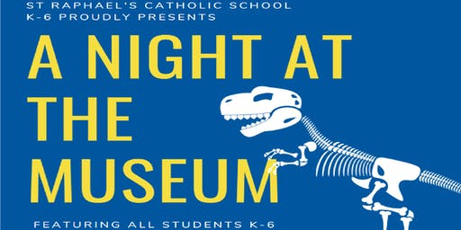 A Night At The Museum Matinee