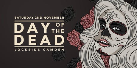 Day of The Dead - Halloween Special! tickets