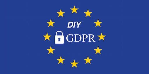 GDPR made simple - using Content & Governance Serv