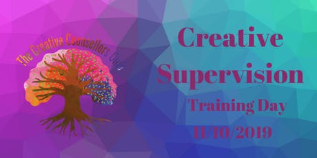 Creative Supervision Training day tickets
