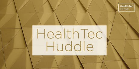 HealthTec Huddle tickets