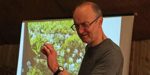 Plants For Shade with Andrew Mikolajski