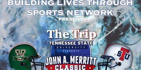 2019 JOHN A. MERRITT CLASSIC TRIP tickets