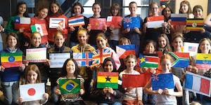 Camp United Nations for Girls Melbourne 2019