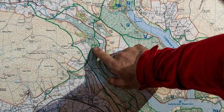 Intermediate Navigation Course (Silver NNAS) tickets