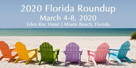 Florida Roundup 2020 tickets