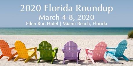 Florida Roundup 2020 tickets