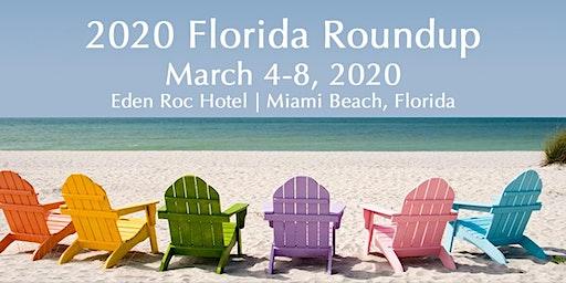 Florida Roundup 2020