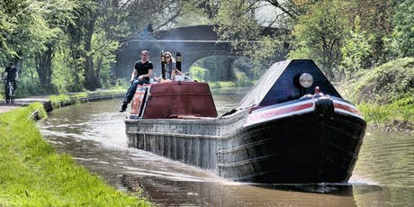 Historic Canal and waterways | Kevin Maslin tickets