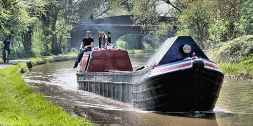 Historic Canal and waterways | Kevin Maslin