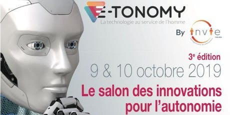 E-TONOMY 2019 tickets