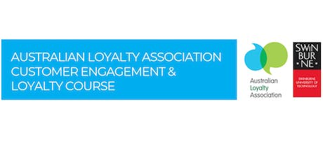 ALA Customer Engagement & Loyalty Course tickets