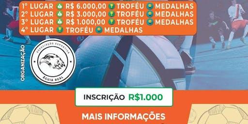 1ª Copa Comércio de Futsal