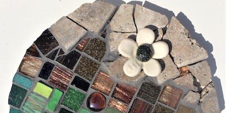 Mosaic Coaster Workshop tickets