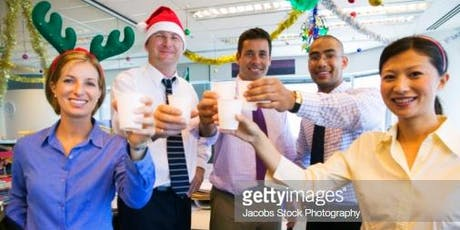 Freelancer's Office Christmas Party tickets