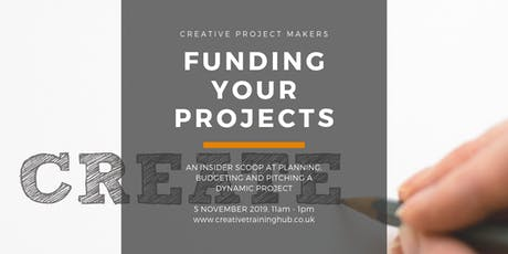 Project Budgeting and The Funding Mix tickets