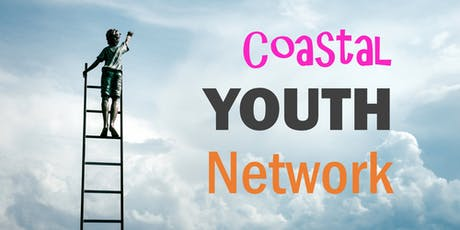 Coastal Youth Network - 25th November 2019 tickets
