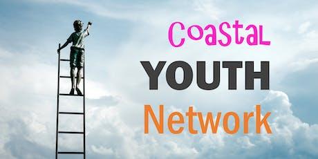 Coastal Youth Network - 25th November 2019 tickets