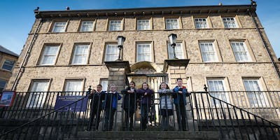 Heritage Open Days at the Judges Lodgings (Lancaster) #HODs