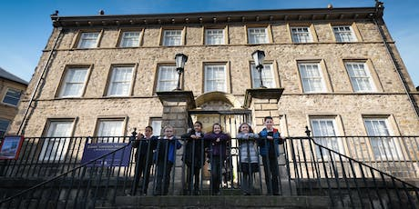 Heritage Open Days at the Judges Lodgings (Lancaster) #HODs tickets