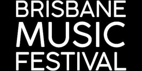Mirage / Brisbane Music Festival tickets