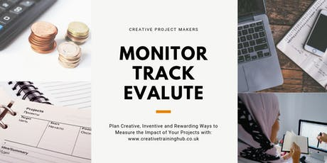 Track, Monitor and Measuring Project Impact tickets