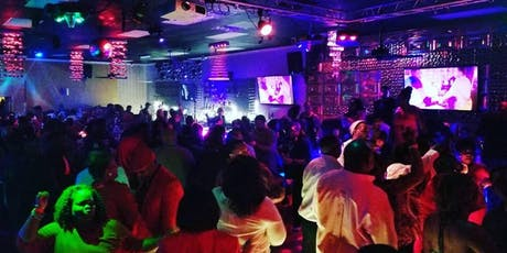 Sip N Slay @ Hashtag Fridays (8.30.19) Feat. DJ Trini 93.9 WKYS tickets