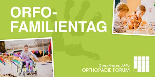 3. ORFO Familientag 2019
