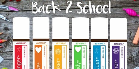 Conferenza: Back to school  biglietti