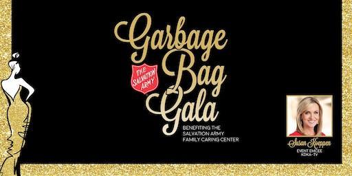 18th Annual Garbage Bag Gala & Fashion Show