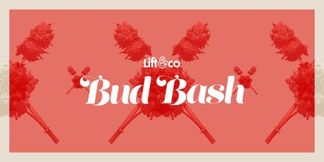 Calgary Budtender Bash tickets