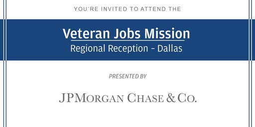 VJM Regional Reception-Dallas