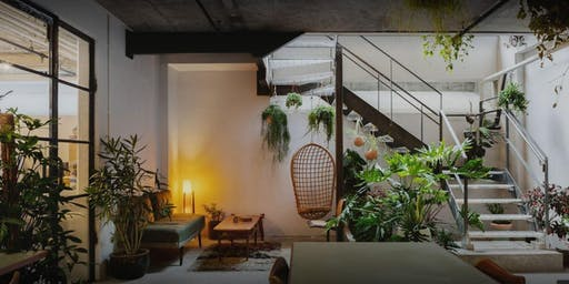 Silent Mindfulness Urban Retreat