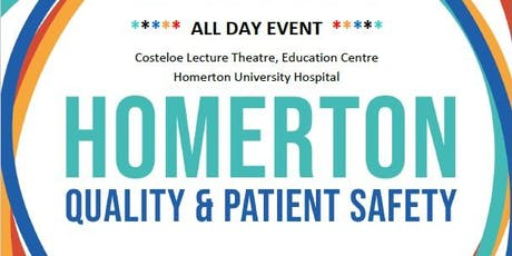 Patient Safety Learning Event tickets