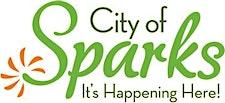 City of Sparks logo