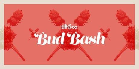 Winnipeg Budtender Bash tickets