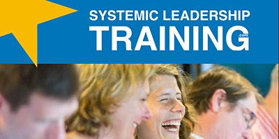Systemic Leadership Training October 2019 - March