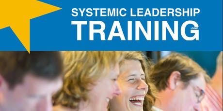Systemic Leadership Training October 2019 - March 2020 tickets