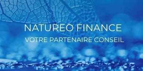 """Focus EXPERT """"Pourquoi et comment lever des fonds ?""""par Christophe ROUVIERE billets"""