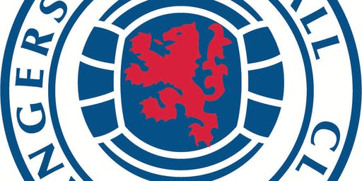 Rangers FC OPEN DOOR EVENTS