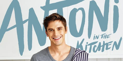 Antoni Porowski launches Antoni in the Kitchen