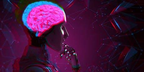 Ist künstliche Intelligenz nur ein Hype oder ein strategischer Imperativ? Tickets