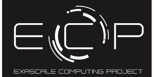 ECP/NERSC UPC++ TUTORIAL