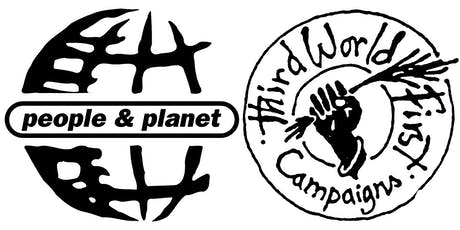Celebrate 50 Years of People & Planet and Third World First tickets
